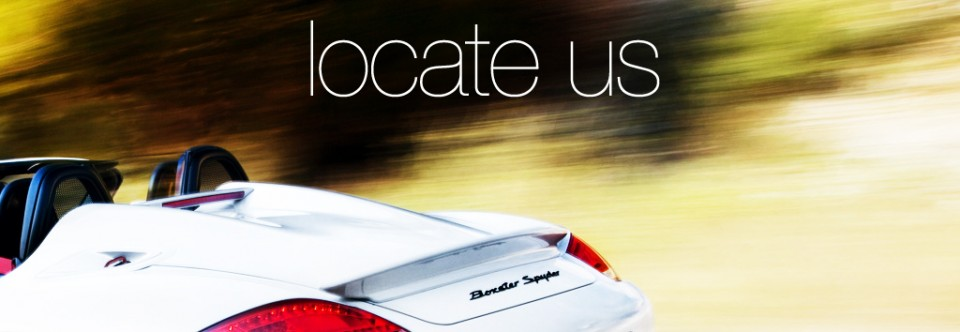 Locate Us